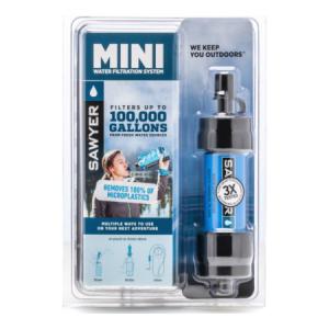 Sawyer Mini Retail Package