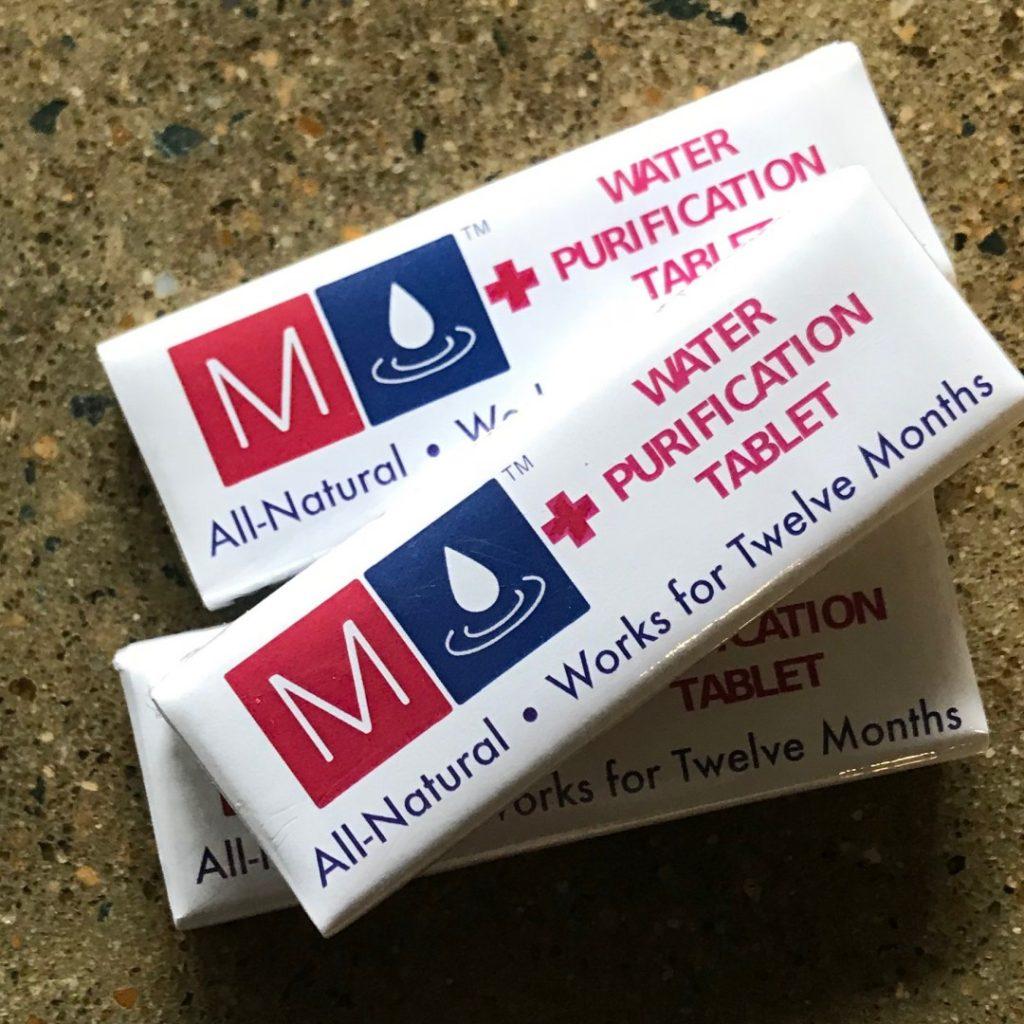 MadiDrop+ Packaging